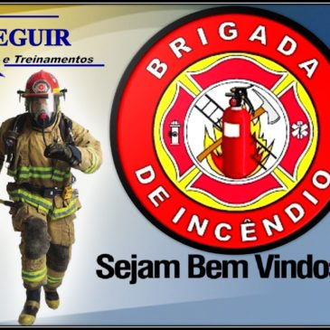 FORMAÇÃO DE BRIGADA DE INCÊNDIO – NBR 14276
